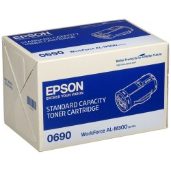 EPSON Workforce  AL-M300D...