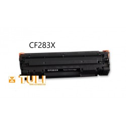 Toner HP CF283X  Compatible...