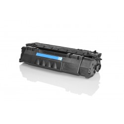 Toner Brother TN2420/TN2410 Compatible Con Chip