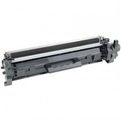 Toner HP CF217A XL...