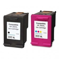 Cartucho de tinta HP 950XL Color Negro