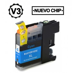 Toner Brother TN230 Negro  Compatible