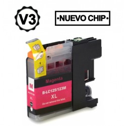 Toner Brother TN230 Cyan   Compatible