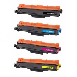 Toner Brother TN247/ TN243...